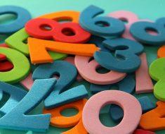 Atividades de Matemática 3 ano