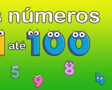 Números de 1 a 100