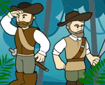 Projeto de História Os bandeirantes