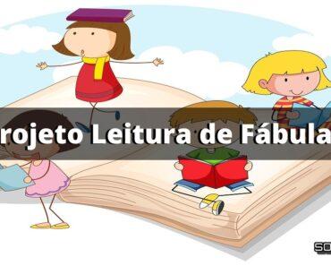 Projeto Leitura de Fábulas
